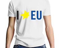 I love EU