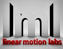 Linear Motion Labs logo