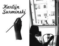 Karlijn Surminski // Brochure