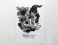 Kangastus / Mirage
