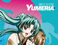Yumeria: Complete Collection - Professional