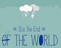 CARTEL // End of the world.