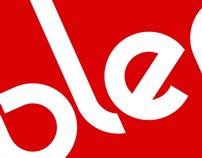 Blen Logo