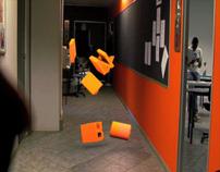 Interactive Department