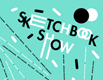 Sketchbook Show