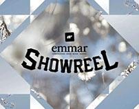 EMMAR SHOWREEL 2012