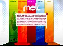 MELT: Conceptual Design