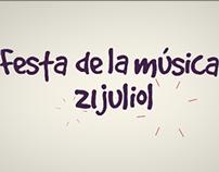 Festa de la Música