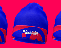 Palanca - Brand Identity