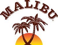 Malibu RRSS