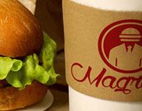 Magritte Burger