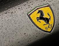 Ferrari F430 - Class A Modelling