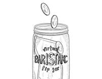 @BaristaKC Virtual Tip Jar