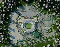 Serra Dourada Stadium Renewal