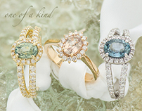 Fine Jewelry |  Holiday Banner Ads