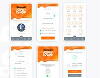 Banking App Mobile UI Design