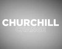 "Churchill ""Change"" Lyric Video"
