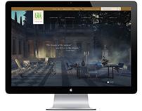 La Maison Verte Furniture - Website