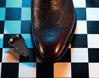 Gambler | www.class-of-its-own.com | December 2012