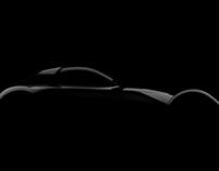 Bajaj Concept Car
