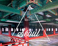 Wild & Free : SEOUL