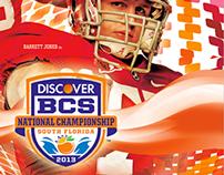 2012 BCS Media Guide