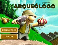 Jogo do arqueólogo (game)