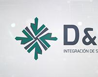 D&S - Diseño de Identidad y Diseño Web
