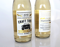 STUDENT WORK | Craft Tonic