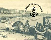 Rediseñando Santander