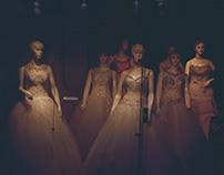 Dresses Atelier, Mannequins