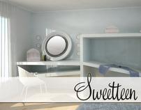 Sweetteen