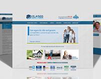 VilaSeg - website