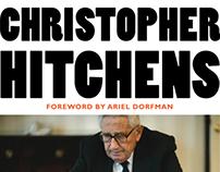 Christopher Hitchens backlist redesign