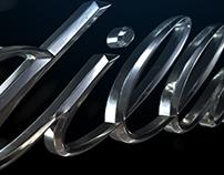 Cadillac Booth - Geneva Motor Show