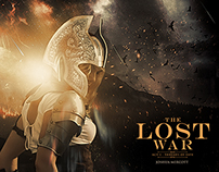 The Lost War Act 1: Threads of Fate by Joshua Mercott