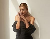 Model Portfolio - Anna @ Nemesis
