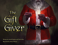 """The Gift Giver"" (Book)"