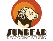 Sunbear Branding: Logo