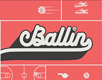 Ballin' | Non-fiction | Mixed Media (03:24 min)