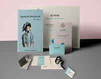 Creative Brand Identity Pack