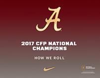 2017-18 College Football Playoff