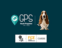GPS Hush Puppies