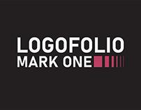 Logofolio (Logomarks and type) MK.1