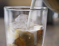 Tim Hortons Iced Lattes