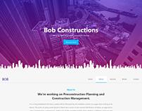 Bob Constructions