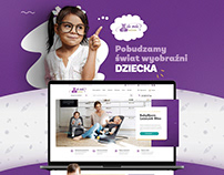 ele mele - Web design & Social Media