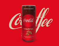 coca-cola +coffee