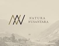 Natura Nusantara - Corporate Website