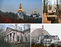 Kyiv - Chernobyl trip photos